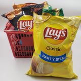 Lays Party Size asstd
