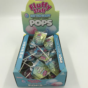 charms cotton candy pop