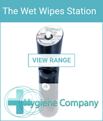 The Wet Wipes Station Products