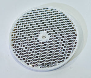 Hygiene Monitor Parts:Reflector for footfall