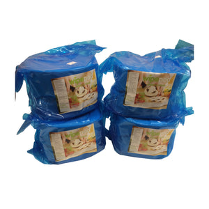 500 Sheets Per Roll (4 Rolls Per Box) Kitchen Wipes