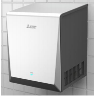 Jet Towel Hand Dryer