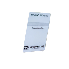 Load image into Gallery viewer, Hygiene Monitor Parts: Hygiene Monitor Operator Smart Card