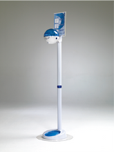 Load image into Gallery viewer, Germstar®  Premium Floor Stand white