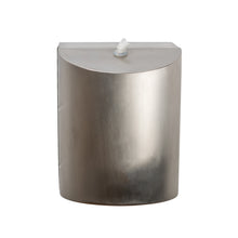 Load image into Gallery viewer, Brushed Stainless Steel Wall mounted Antibacterial Wet Wipes  Dispenser