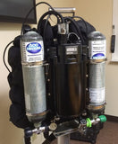 Our World Underwater Chicago Regulator & Rebreather Combined Service Training February 16, 2018