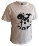 Poseidon T-Shirt Fish
