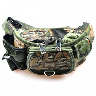 Multifunction Waterproof Fishing Bag