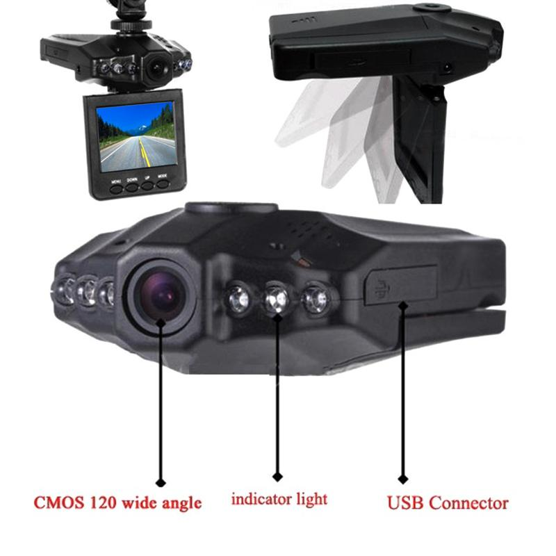 Vehicle Dash Cam