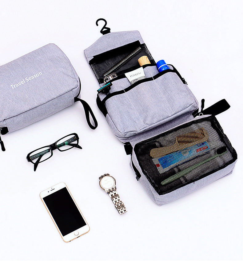Ultimate Travel Bathroom Bag – The Distinguished Nerd f89de26446b82
