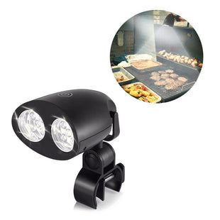 Barbecue Bright LED Lights