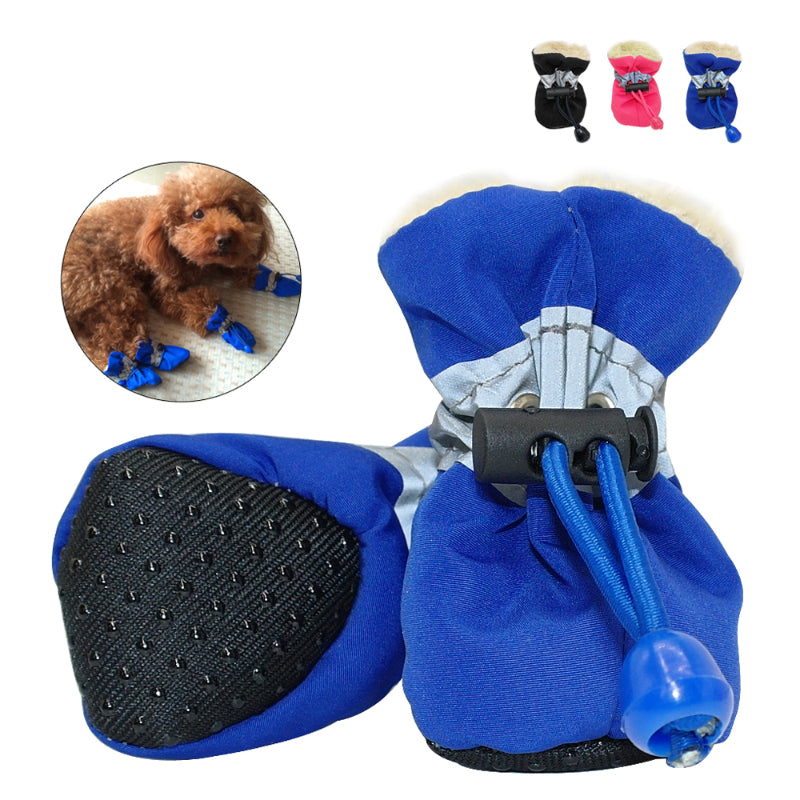 Waterproof Paw Protectors