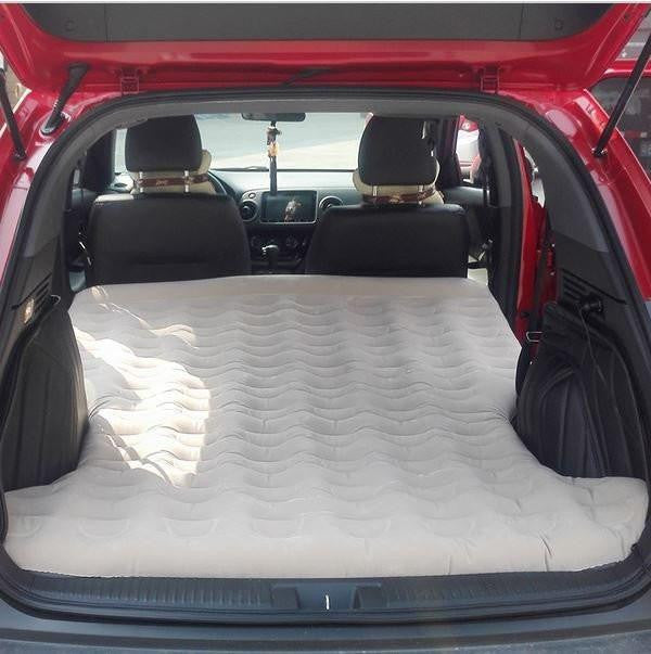Inflatable SUV & Truck Mattress w/ Pump – The Distinguished Nerd
