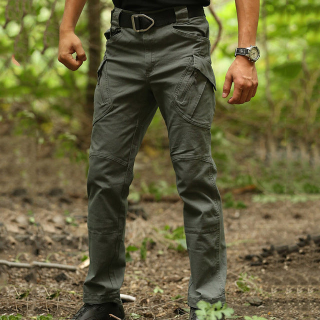 Tactical Cargo Pants