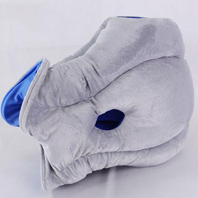 The Perfect Travel Pillow