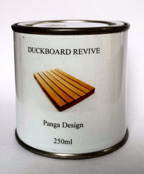 Duckboard Revive - Panga Design