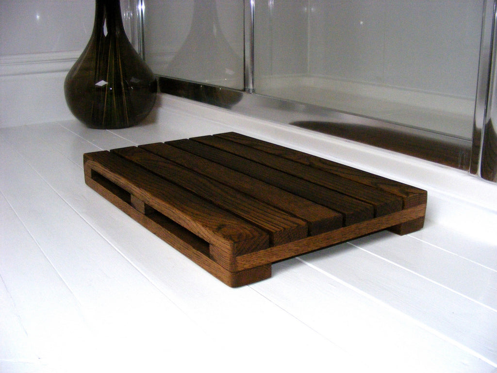 Contemporary Oak Duckboard 60mm - Panga Design