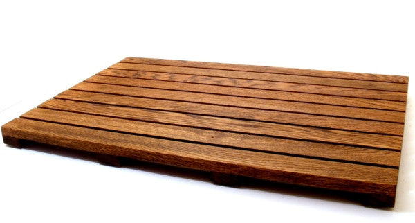 Contemporary Oak Duckboard 40mm - Panga Design