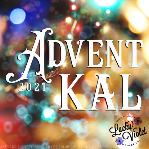 Mighty Advent-ure KAL