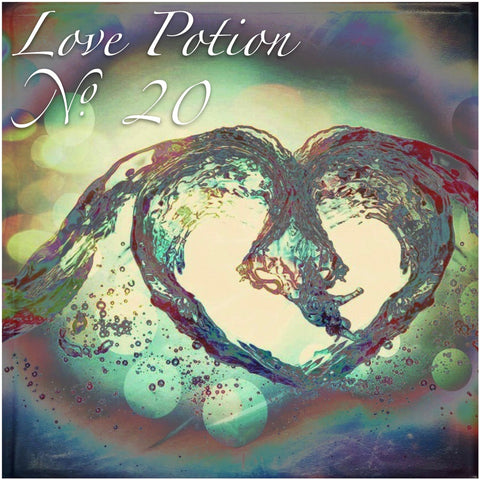 Love Potion No. 20