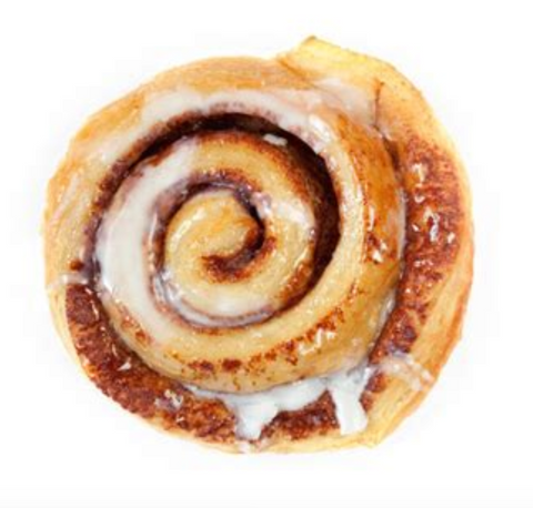 The Cinnamon Bun Initiative