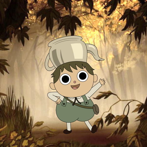 Over the Garden Wall Episode 2