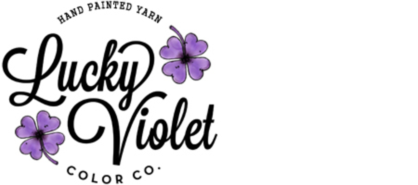 Lucky Violet Color Co