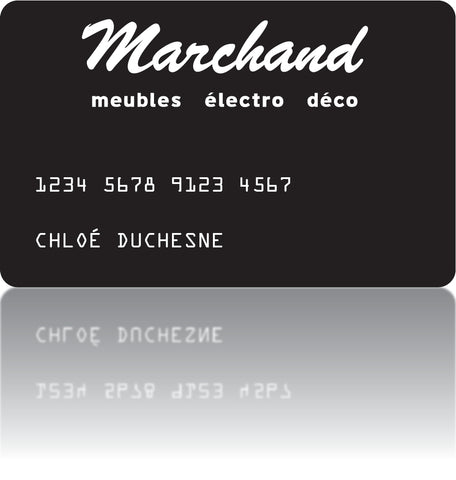 Financing Meubles Marchand