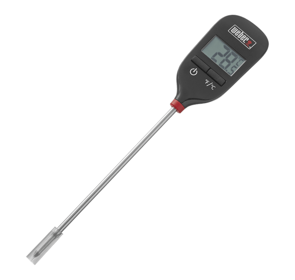 Weber Instant-Read Thermometer