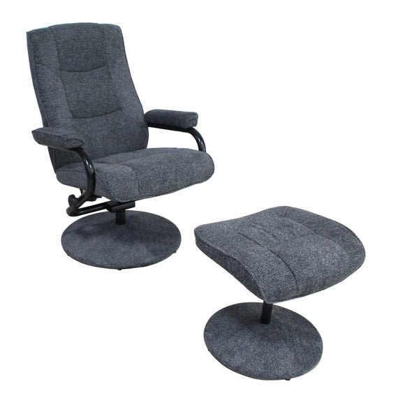 Abrion Swivel Chair