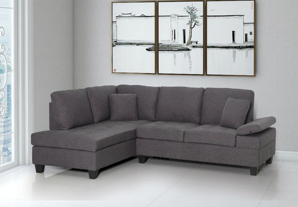 DORIAN SECTIONAL RHF