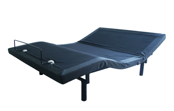 PRIMO ADJUSTABLE EDGE QUEEN BED BASE