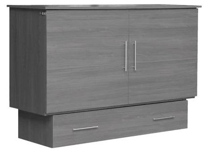 Midtown Bed Cabinet