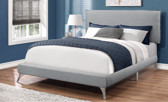 Monarch Bed & Platform