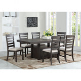 7 Piece Ambassador Dining Set