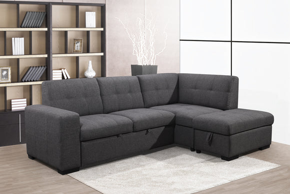 VINCENTE SECTIONAL