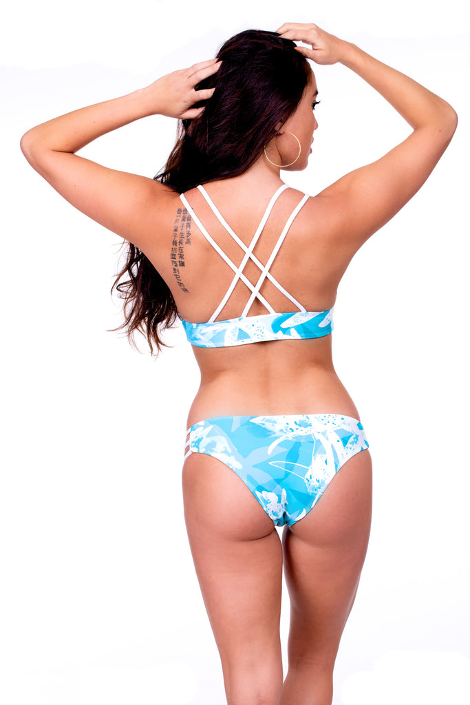 Cleo String Bottoms