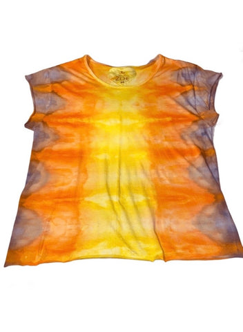 Ice Dyed T-Shirt