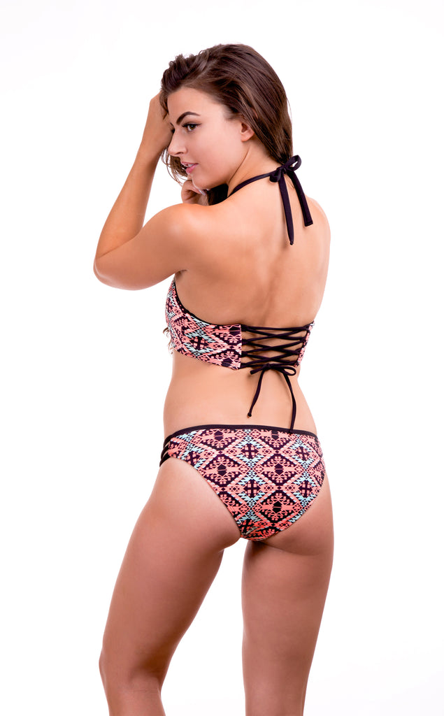 Carmen String Bottoms