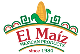 logo el maiz mexican products