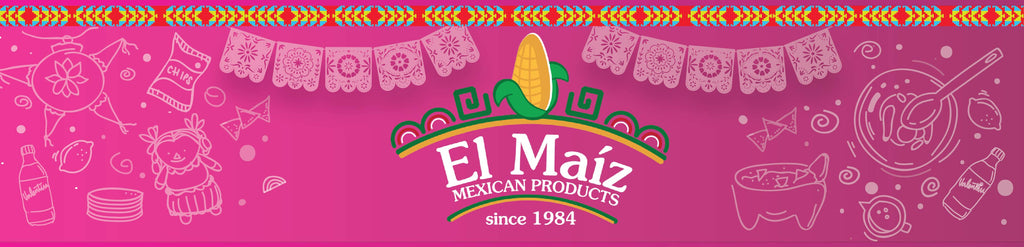 El Maiz Mexican Products