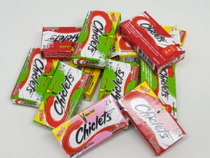 Adams Chiclets 2.8 g - 1 pieza