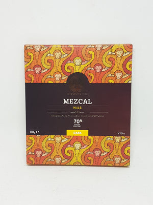 Chocolate Tree Mexico 70% cacao 80g MEZCAL