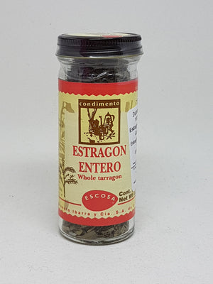 Estragon Entero 15 gr ESCOSA