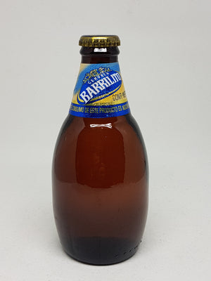 Barrilito Cerveza lager botella   325 ml