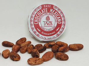 Chocolate Mexicano CANELA 77 gr Taza Chocolate