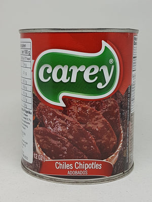 Chiles chipotles 794 gr CAREY