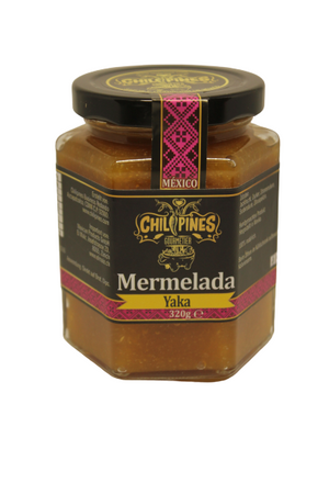 Mermelada Yaka 320 gr CHILIPINES