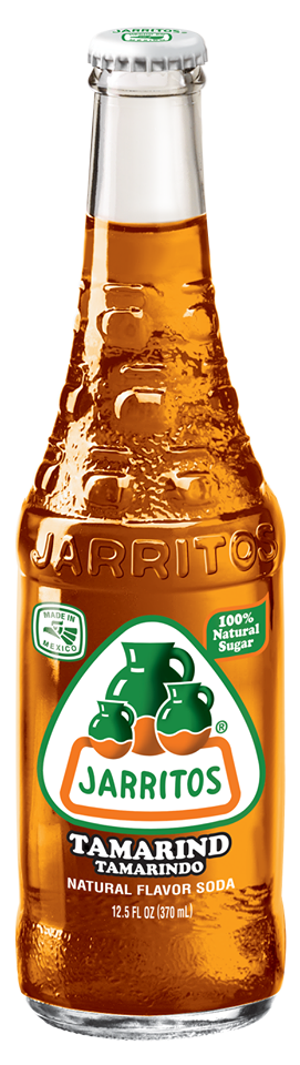 Jarritos Tamarindo 370ml