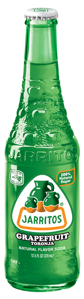 Jarritos Toronja 370ml